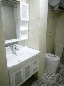金色兰庭10#浴室柜